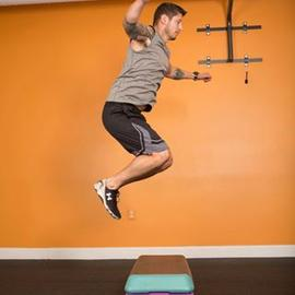 Jump into your #newyearsresolutions with our Power Circuit Classes! Offered four times a week. Spots still available in our 8:15pm class tonight. Sign up online #fitonestudiodotcom #circuittraining #cardio #strengthtraining #alexandria #fitoneoldtown