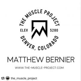 """#Repost @the_muscle_project (@get_repost) ・・・ ADVANCED ANATOMY & MECHANICAL EXPLORATION LOWER EXTREMITY  Instructor: Matthew James Bernier  Location: FitOne Personal Training Studio 814 North Saint Asaph Street Alexandria, Virginia 22314 (703) 548-2223 results@fitonestudio.com  Cost: $550  This course will be limited to 15 participants to maintain a quality individualized experience. Please call or e-mail to register.  CEC's: 1.7 CEU's American Council On Exercise """"ACE"""" & National Academy of Sports Medicine """"NASM""""  Contact Info: 703-629-1600 mjbcmt@mac.com  Course Date & Time Dates: October 13th - 15th, 2017 Friday Oct 13th: 12pm - 6pm (Break at 3pm) Saturday Oct 14th: 8am - 5pm (Break at 12pm) Sunday Oct 15th: 8am - 12pm (No Break)  Course Description: In this course we will explore human anatomy from a mechanical perspective. We will begin from the deepest structures and work our way out superficially. As we explore these structures in-depth we will  have open discussions on what this information means to your decision making process related to your current exercise and bodywork related modalities. Having an in-depth knowledge of the anatomical structures of the body is paramount in developing a rational thought process and making decisions that meet the needs of your clients. This class is open to all fitness and bodywork professionals.  Course Requirements: Each student is required to bring half disarticulated skeleton. Lower Extremity (Innominate/Coxal, Femur, Patella Tibia, Fibula & Foot)  Optional Course References: Clemente Anatomy: A Regional Atlas of the Human Body 4th Edition ISBN: 0-683-017733-0 McMinn's: Color Atlas of Human Anatomy 5th Edition ISBN: 0-7234-3212-0 Travell & Simons: Myofascial Pain and Dysfunction Volume 2 ISBN: 0-683-08367-8"""