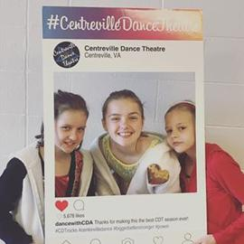 Great first day of recitals @dancewithcda #dance #ballet #acro #hiphop #centreville #fitkids #fitfam #fitoneoldtown #destinationdance